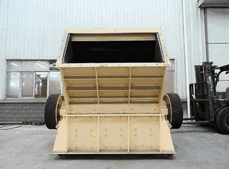 Ime Impact Crusher, Fighting Crusher