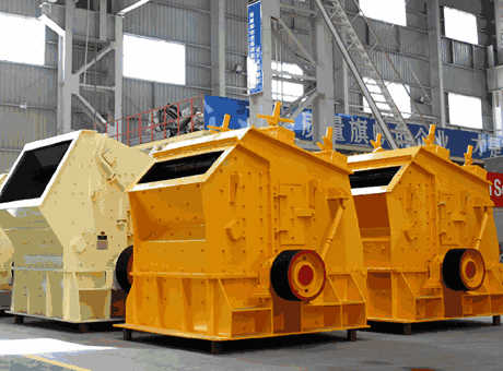 I44Rv3Impact Crusher  McCloskey International