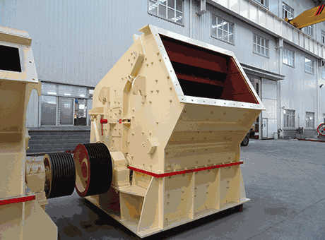 Bluefields efficient portable talc impact crusher sell