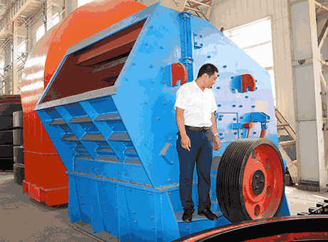 tangible benefits new concrete impact crusher in Ulsan