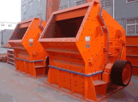 Benin City Nigeria Africa new granite impact crusher price