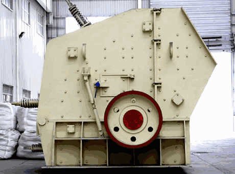France Europe tangible benefits small talc impact crusher