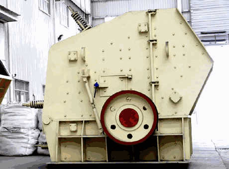 Tangible Benefits Small Gypsum Impact Crusher For Sale In