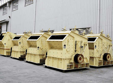 High End Gypsum Impact Crusher Price In Indonesia