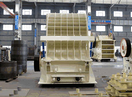 MeknesEconomic Portable Ferrosilicon Impact Crusher