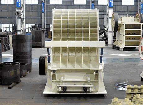 Surabayahigh end environmental pyrrhotiteimpact crusher
