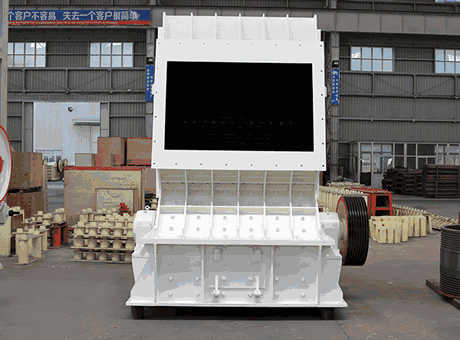Used Impact Crusher Second Hand Quarry Equipment