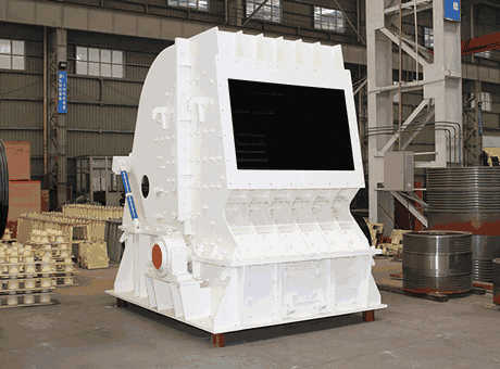 HuishaiLaos Southeast Asia small quartzimpact crusher sell