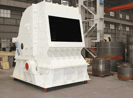tangible benefits portable cobblestone impact crusher sell