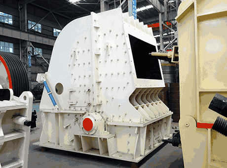 What is an Impact Crusher? | Telsmith