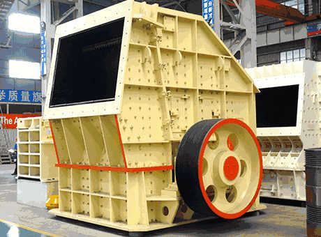tangible benefitsnew chrome oreimpact crusher sellat a