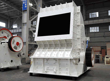 Ime China Impact Crusher