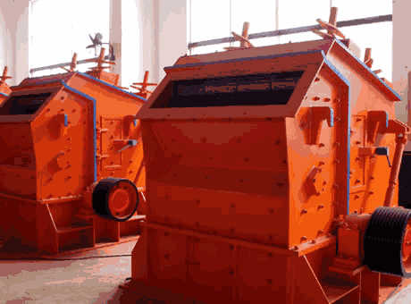 Impact Crushers For Sale|