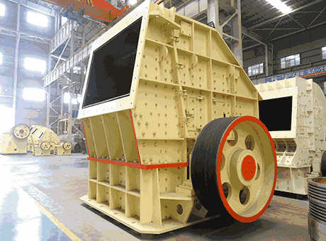 Impact Crusher VS Jaw Crusher:What Are the Differences?