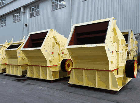 efficient portable chrome ore impact crusher in Southeast