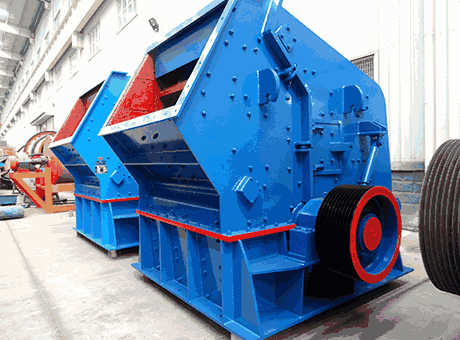 Used Vertical Shaft Impact CrusherSupplier
