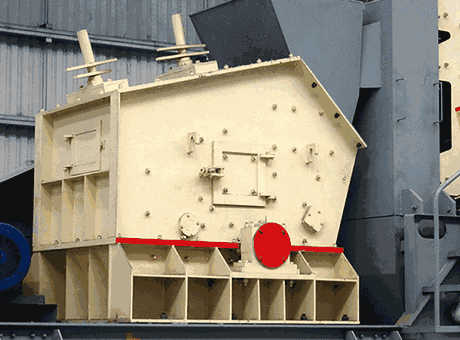 high quality small granite impact crusher in Mardel Plata