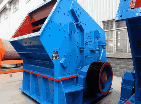 Portable Gold Ore Impact Crusher Suppliers In India