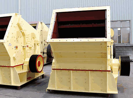 Sousse tangible benefits chrome ore impact crusher sell