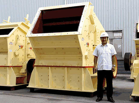 high quality portable ceramsite impact crusher in Windhoek