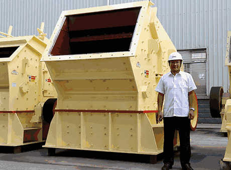 KairouanTunisia Africa medium limeimpact crusher price