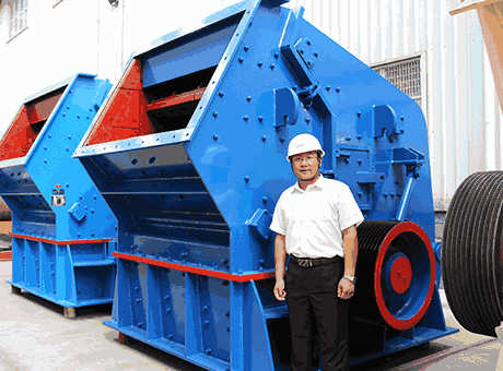 ime impact crusher