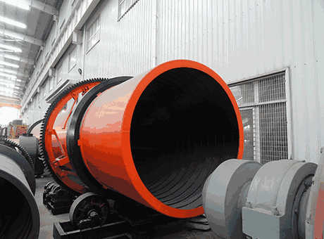 low price environmental chrome ore dryer machine sell in
