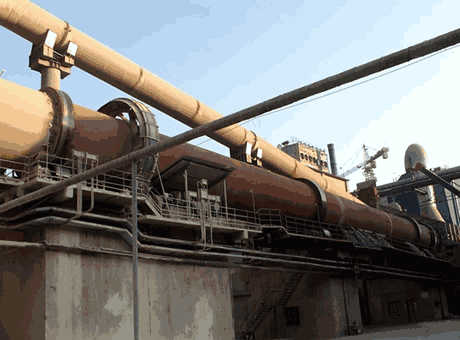 Cement ClinkerSawdust DryerInSoutheast Asia, Rotary Kiln