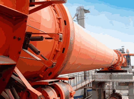 construction rotary kiln in india