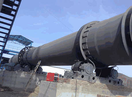 Busantangible benefits medium kaolinrotary kiln sell
