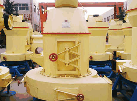 Kaolin Grinding Milling Machine Used in Kaolin Processing