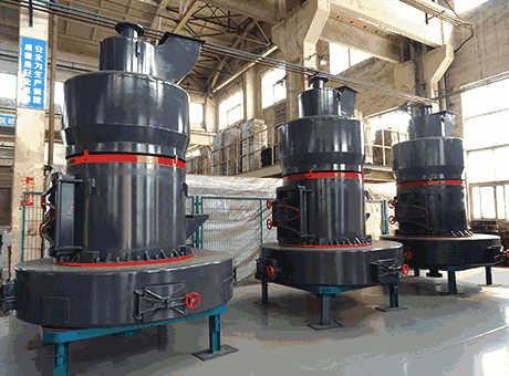 Davao high quality silicate milling production line