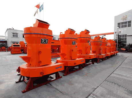 Low Price Small Potash FeldsparMilling Production Line