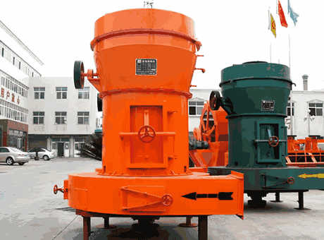 efficient small mineral milling production line