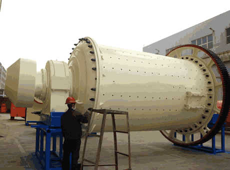 ball mill and classifying production line of alumina10000 t y