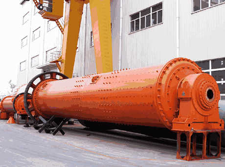 Limeore Wet Ball MillIn Ore Industry
