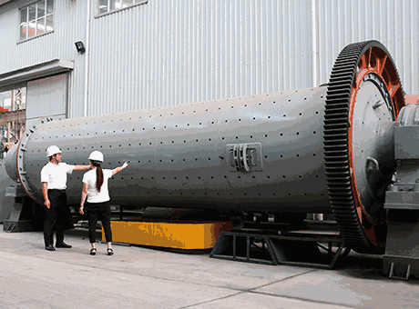 Ball Mill: Operating principles, components, Uses