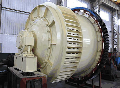 Hosokawa Alpine Ball Mill