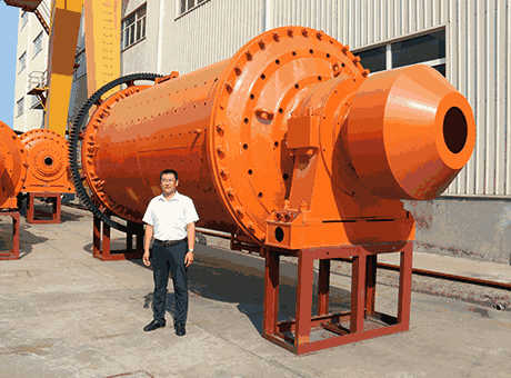 Ball Mill | Promas Engineers