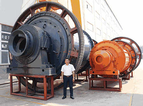 LargeCapacity Portable GrindingBall MillManufacturer in