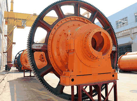 limeoredressing process inball mill