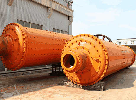 Ball Mills  MineralProcessing& Metallurgy