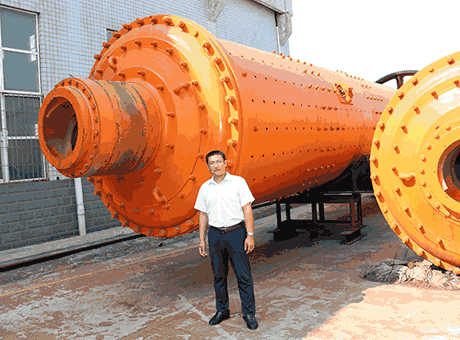 Used Ball mills For Sale