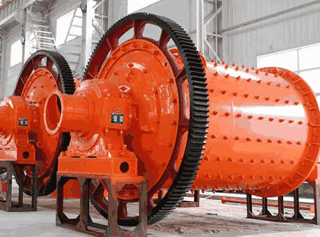 The operating principle of the ball mill