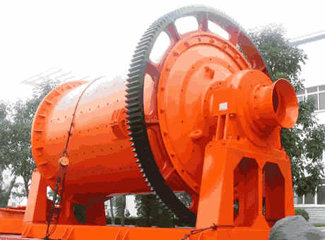 Ball millsfor various applications | Gebr. Pfeiffer