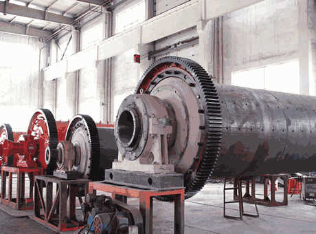 The working principle of ball mill   Meetyou Carbide