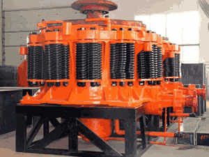 Copper Ore Beneficiation Plant Equipment