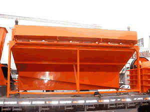 CementIndustry, Stacker Reclaimer | AMECO Group
