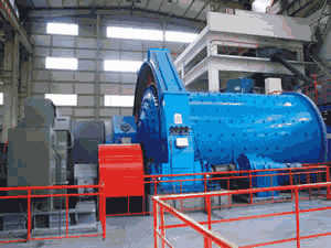 Vibrating Screen|France High End EnvironmentalChrome Ore