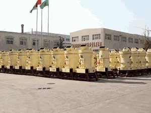copper ore beneficiationand processingequipment